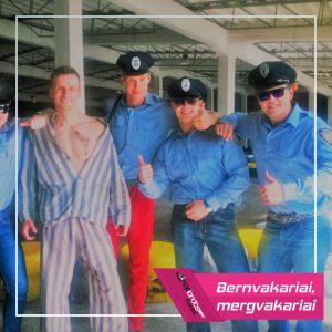 Bernvakariai_mergvakariai Kaune