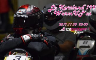Le Kartand 199 lenktynės