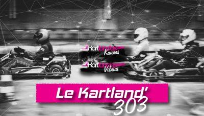 Le-Kartland-303-Kartlandas Kaunas