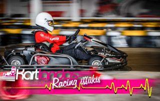 Kartlandas Racing iššūkis. Gegužė