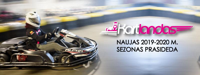 New-season_Kartlandas