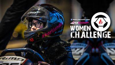 Women Challenge - Kartlandas