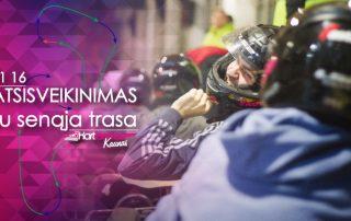 Nauja-trasa-Kartlandas Kaunas kartodromas